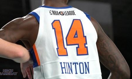 Amir Hinton