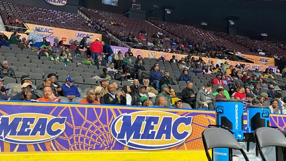 MEAC Tournament