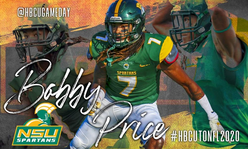 Bobby Price NSU
