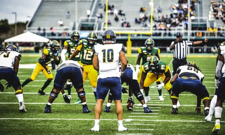 NC A&T football