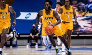 HBCU Basketball Dejuan Clayton