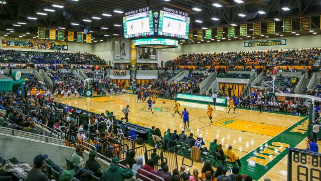 Norfolk State transfers granted eligibility - HBCU Gameday