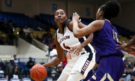 Jackson State women's basketball