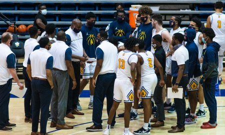 NCAT falls short against Charlotte