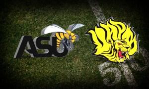 Alabama State vs UAPB