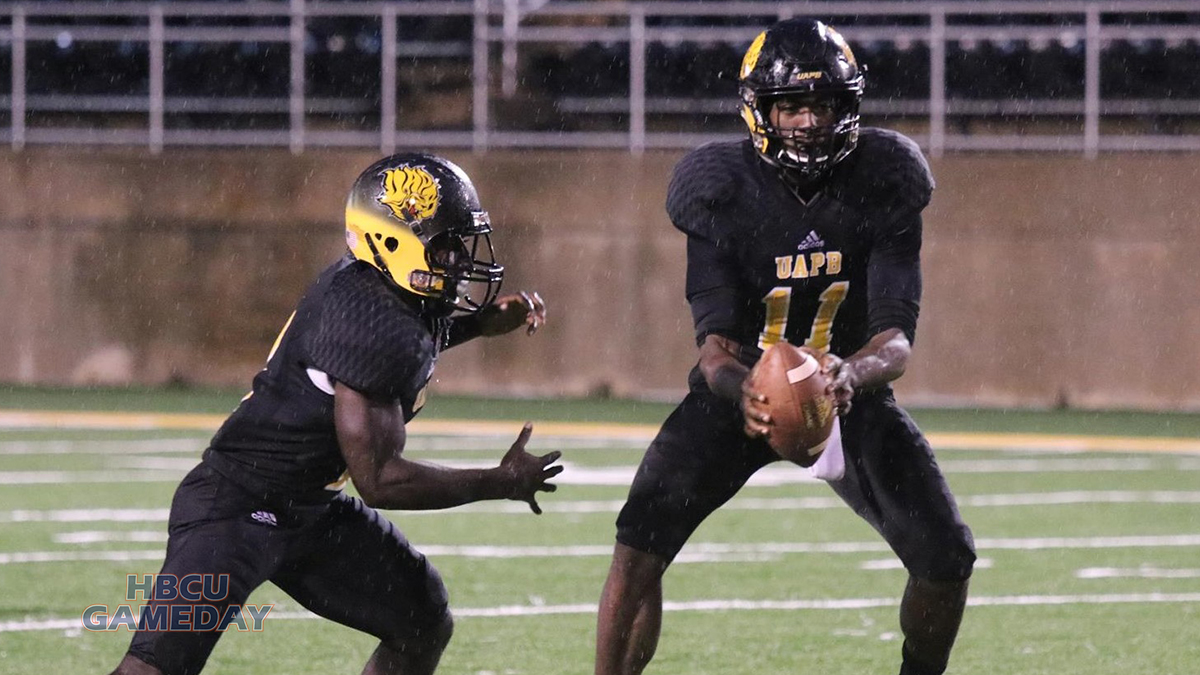 UAPB stuns Southern on the road - HBCU Gameday