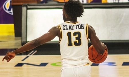 DeJuan Clayton
