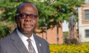 NCCU Chancellor