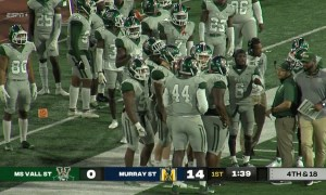 Mississippi Valley Murray State