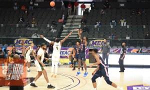 NBA Morgan State
