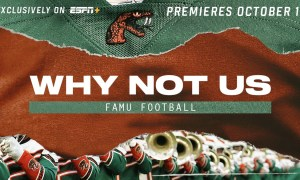 FAMU Why Not Us