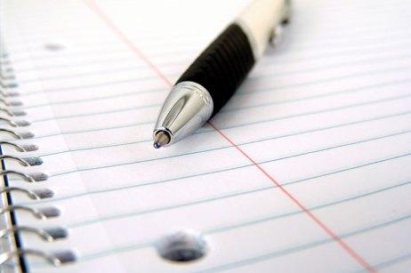 การเขียน essay