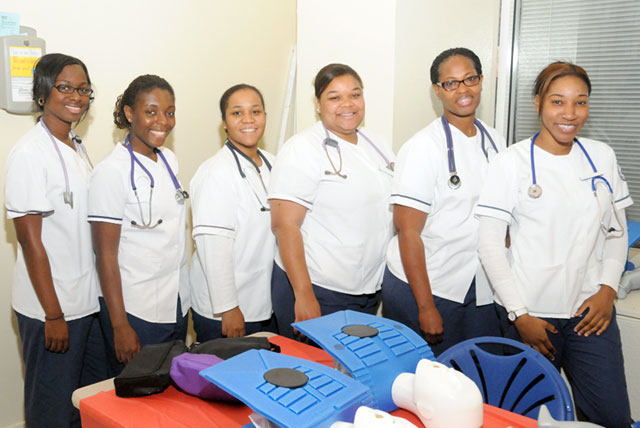 Hbcu Nursing Programs Listed By State