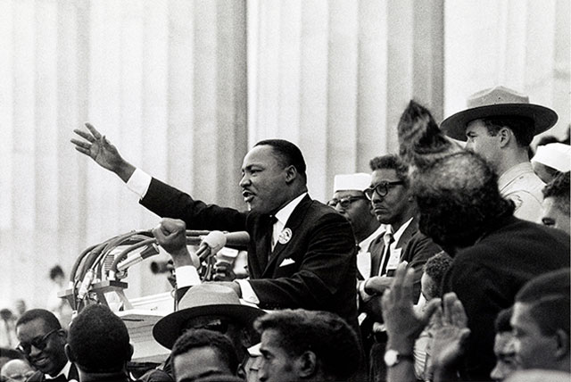 martin luther king famous speech pdf
