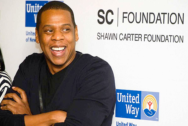 Image result for About Shawn Carter Foundation