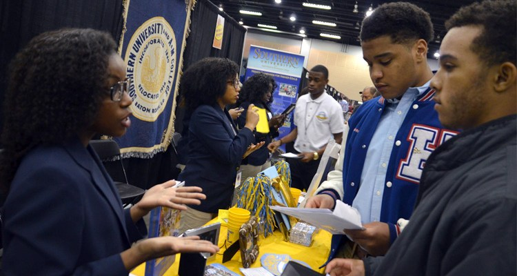 Black College Expo: Showcasing Over 50 HBCUs for Minority Students