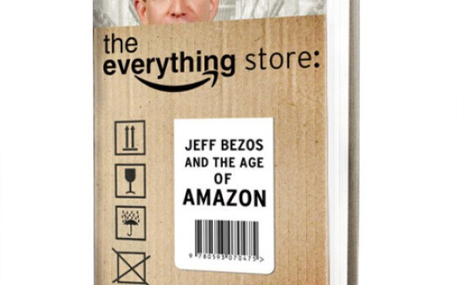 Hbcu Money Business Book Feature The Everything Store Jeff Bezos And The Age Of Amazon