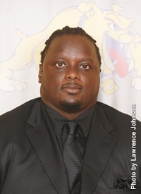Charles Grant/Bowie State