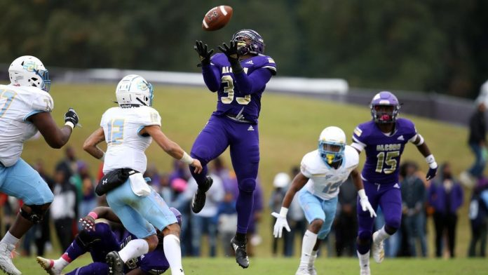 Alcorn State versus Southern