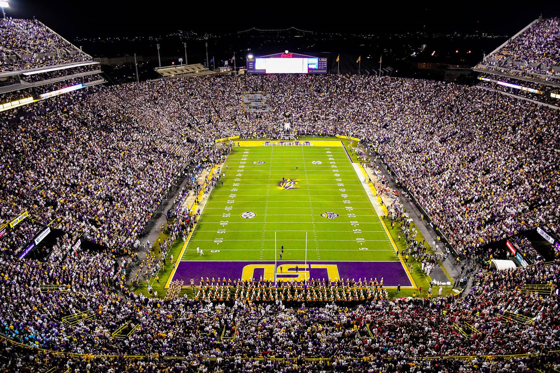 Lsu Academic Calendar 2022 2023.Southern And Grambling Football Set To Play Lsu In 2022 2023
