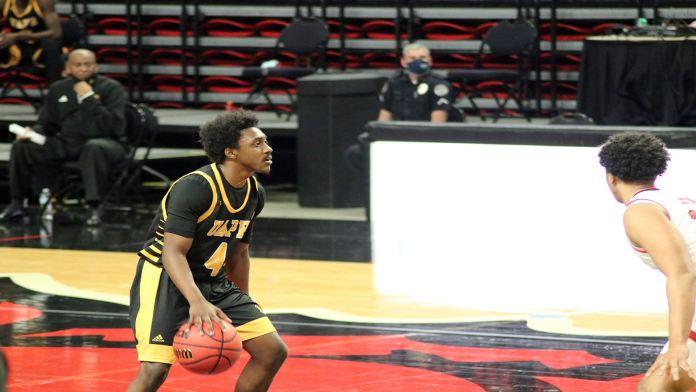 UAPB Basketball