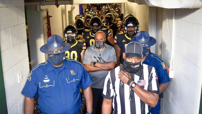 Grambling State Football