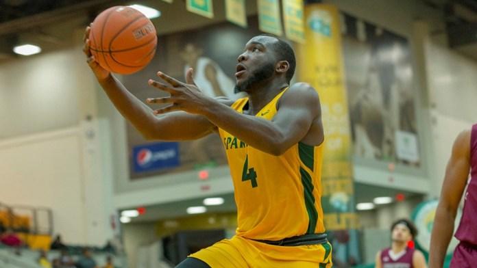 Norfolk State Basketball