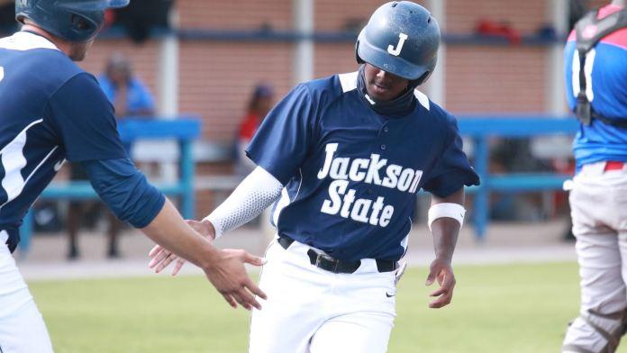 Jackson State baseball