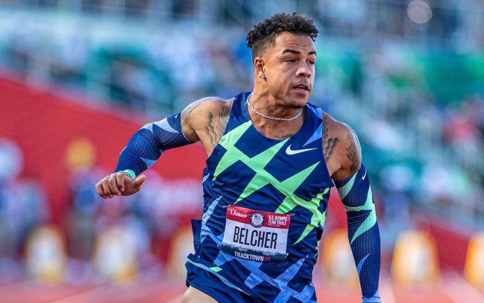 Chris Belcher, North Carolina A&T
