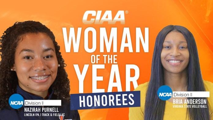 CIAA-Women of the year