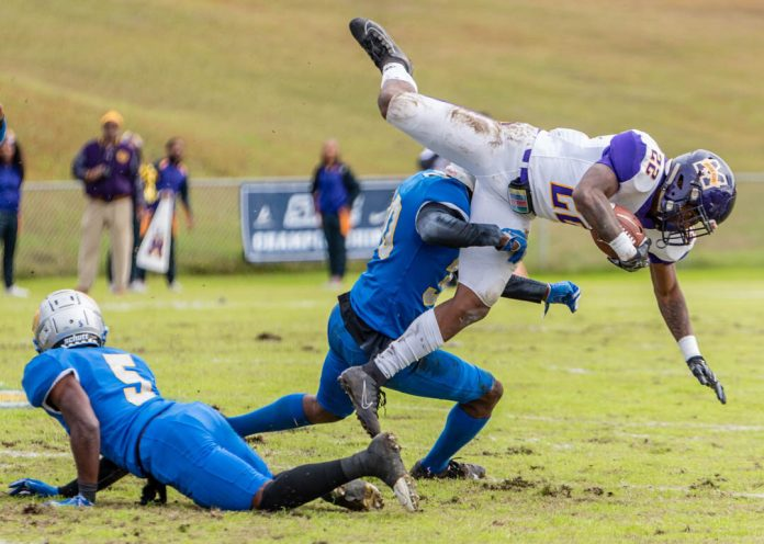 Albany State Football