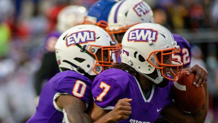 Edward Waters Football