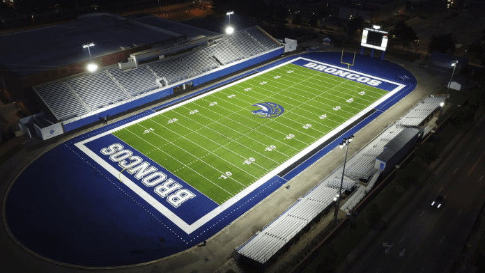 Fayetteville State Football