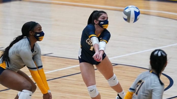 MEAC Volleyball
