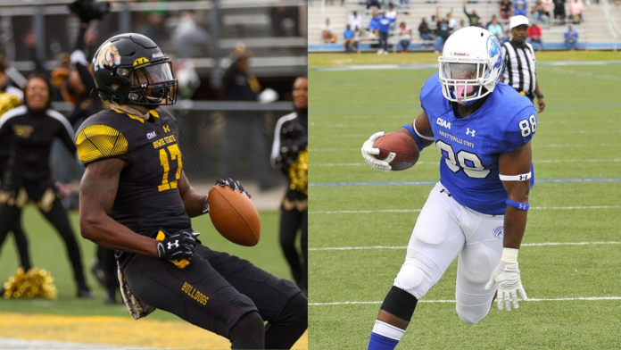 Bowie State, Fayetteville State football