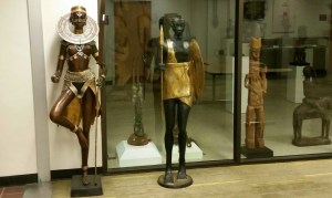 Traditional African Art Collection