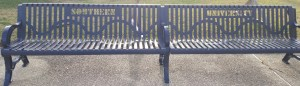 Southern University Benches