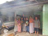 Karo village (North Sumatra, 2014)