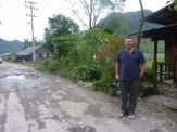 Karo village (North Sumatra, 2011)
