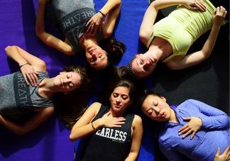 Photo: Lean Girls Club