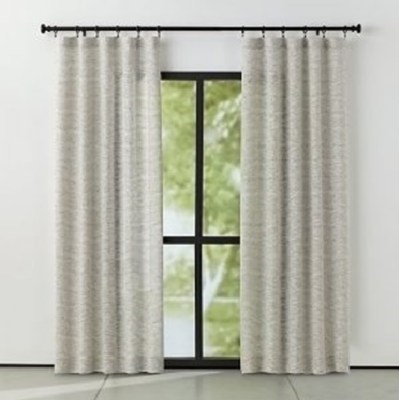 Curtains in Pakistan