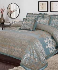 Bed Sheets in Pakistan