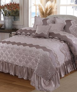 Bridal Bed Set (4)