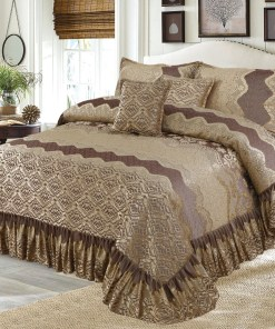 Bridal Bed Set (9)