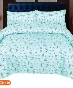 Satin Bed Sheet 410