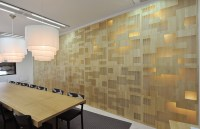 Acoustical Wall Panels | HB