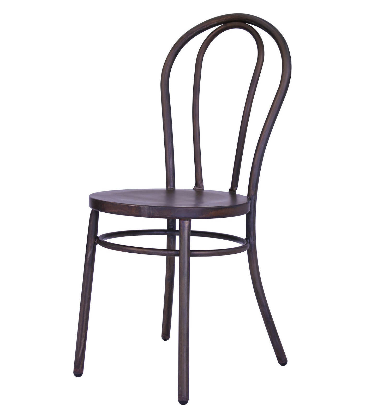 Metal Chairs Cafe Chair Hb