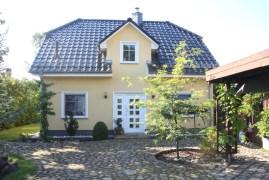 HBI Einfamilienhaus