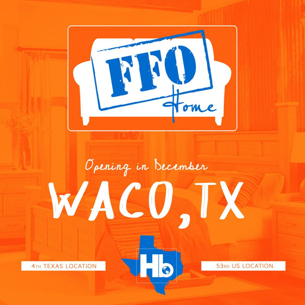 Popular Furniture Store Coming To Waco Texas Haag Brown