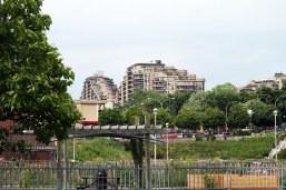 Montreal Communial Garden